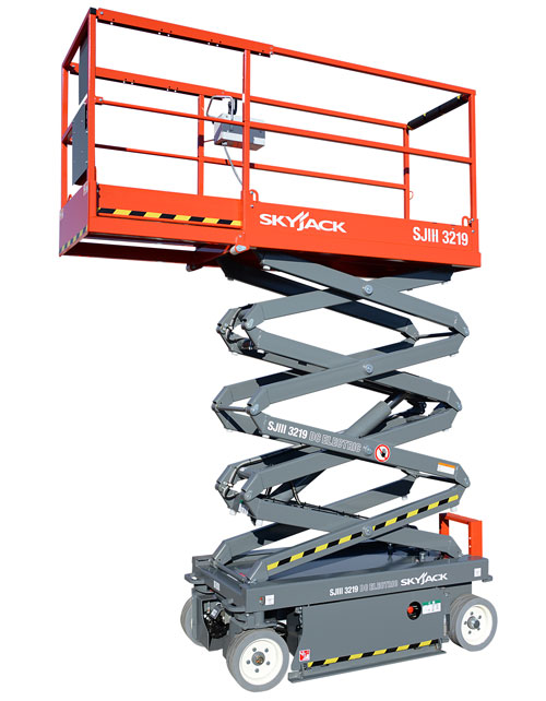 new scissor lifts for sale
