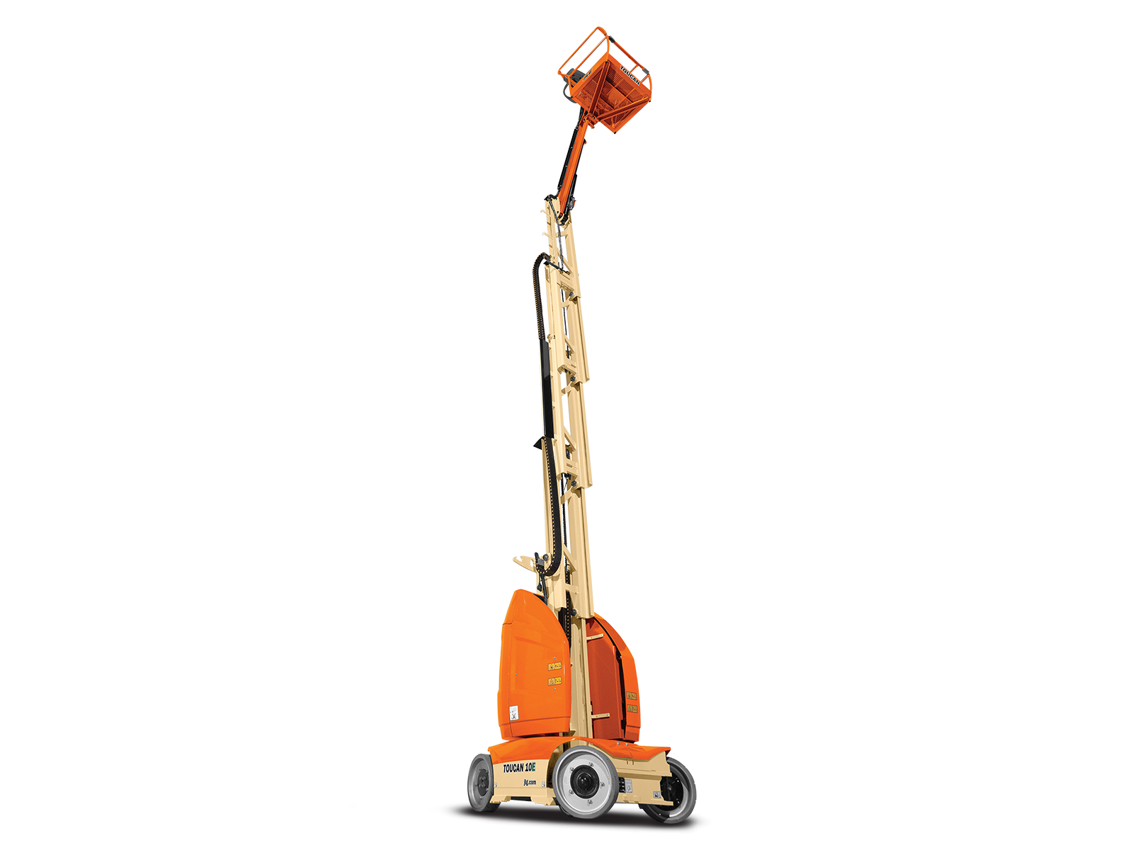 JLG E300AJP Electric Boom